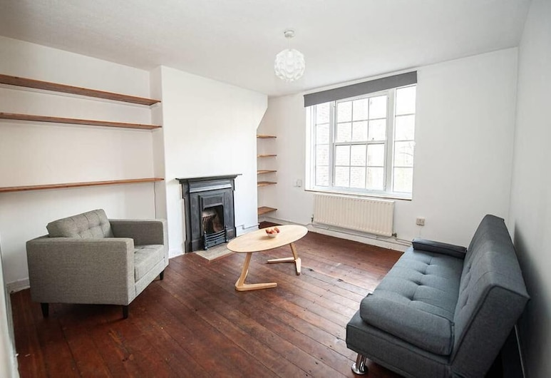 Central London 2BR Apartment in Waterloo, Lontoo