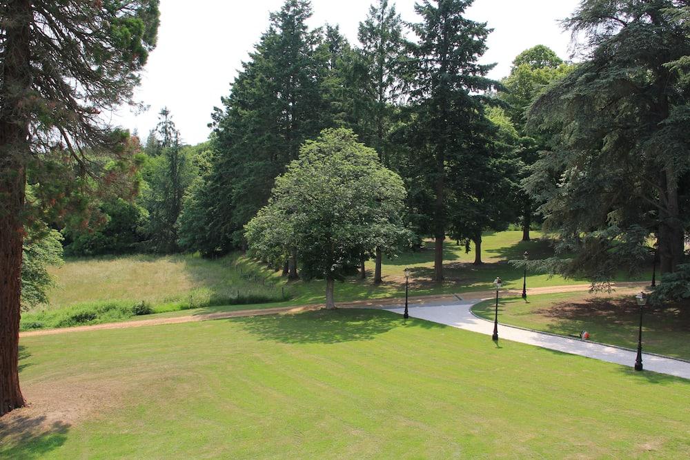 Suite Júnior - Vista para o Jardim