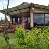 Cabin - Room