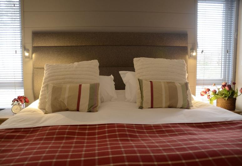 霍里卡爾斯 - 蜂窩旅館, 約克, 高級公寓, 獨立浴室 (With Hot Tub), 客房
