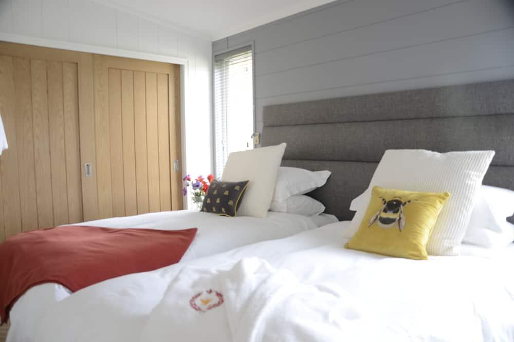 Lägenhet Superior - eget badrum (With Hot Tub) - Insida