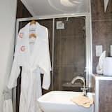 Lägenhet Superior - eget badrum (With Hot Tub) - Badrum