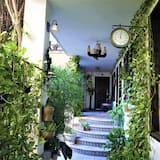 Doppia Elite - Vista giardino