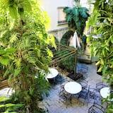Doppia Comfort - Vista giardino
