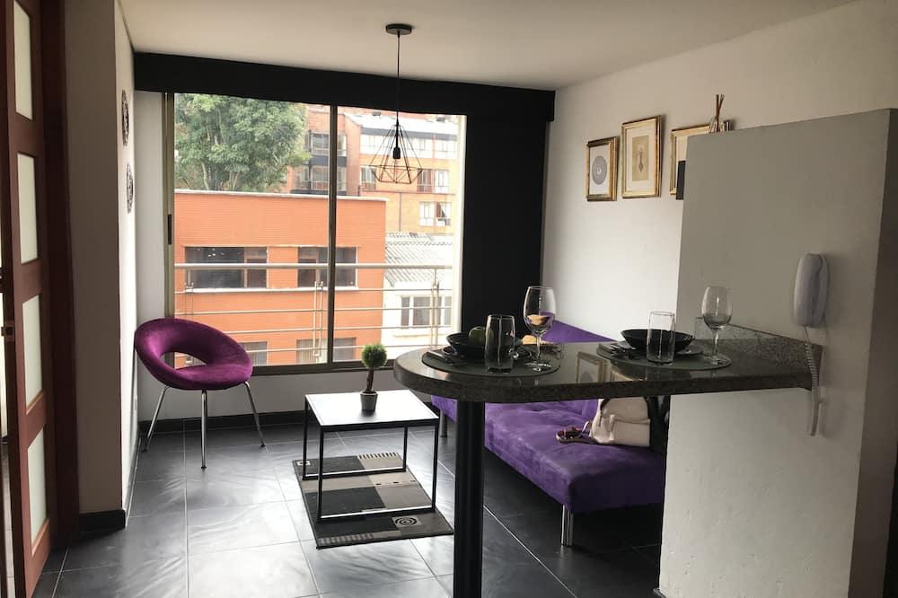 Spectacular Apartment Loft Chapinero Bogotá