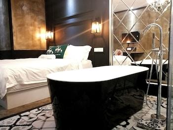 怡保CJ 之家酒店的圖片