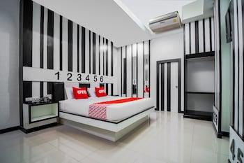 Fotografia do OYO 535 Phadaeng Hotel em Si Racha