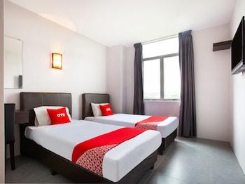 Nuotrauka: OYO 89631 988 Hotel, Gelang Patah