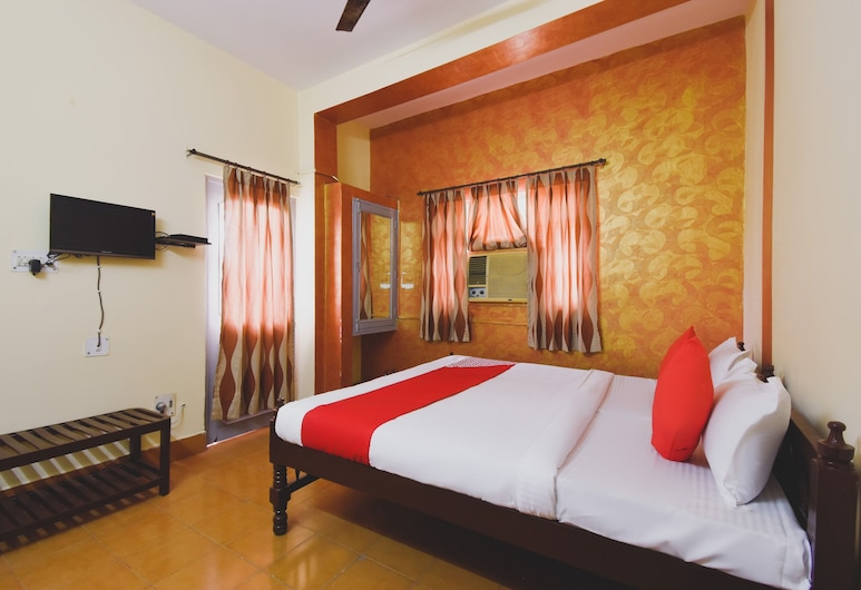 OYO 38164 Hotel Aditya, Alwar, Habitación