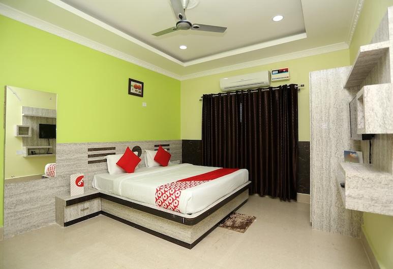 OYO 24317 Aditya Guest House 3, Bhubaneshwar, Zimmer