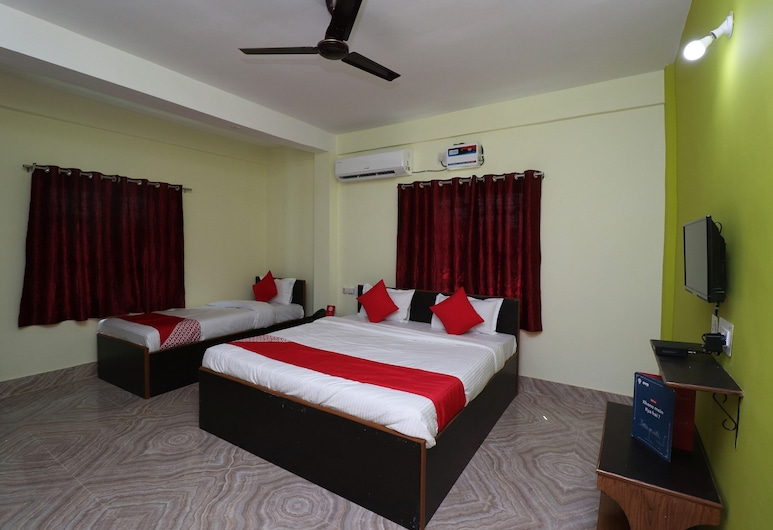 OYO 29602 Shine Inn, Bhubaneshwar, Svečių kambarys
