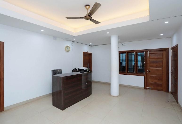 OYO 24077 Arnapurna Home Stay, Bhubaneshwar