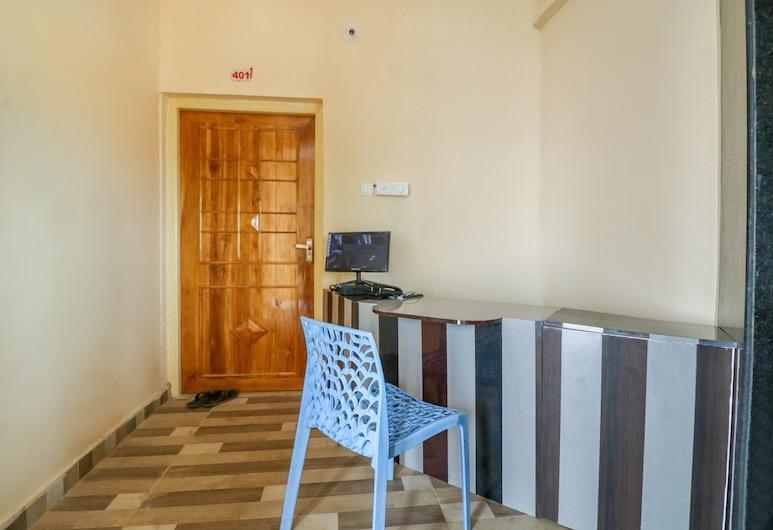 Capital O 46993 Hotel Suryansh, Bhubaneshwar, Lobby