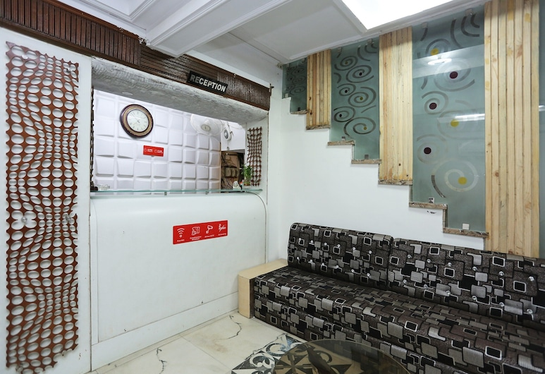 OYO 15977 Hotel Angel Regency, Bhopal