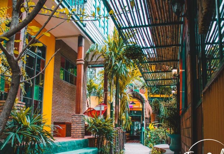 Time Sabai 134 - Hostel, Bankokas