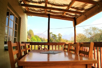 Fotografia do Mountain View Cottages Self Catering em Durban