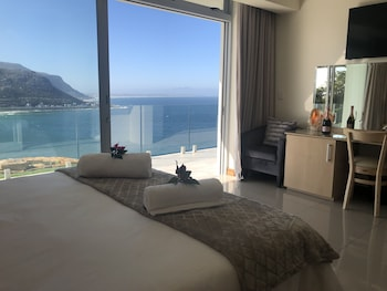 Picture of 1 Mountain Rd Boutique B & B in Cape Town