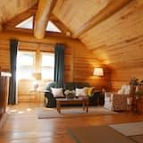 Pokoj - Obývací prostor