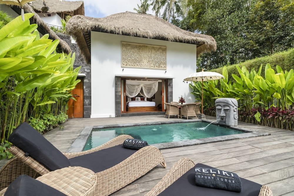 Lodge - Terrace/Patio