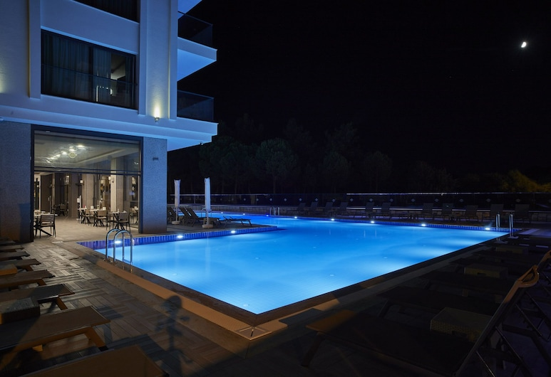 Maril Resort Hotel, Didim