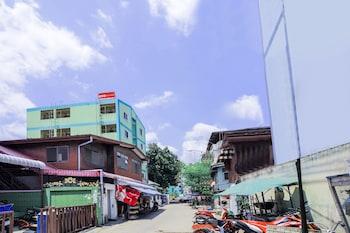 Picture of OYO 558 Green Room Bangkapi in Bangkok
