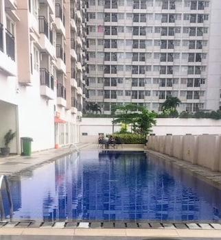 Bild vom Margonda Residence 4&5 By Rent Room in Depok