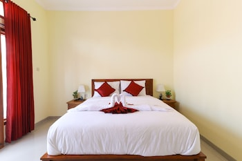 Picture of Pula Sari Guesthouse in Penida Island