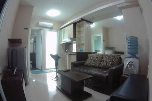 普拉穆卡綠色公寓