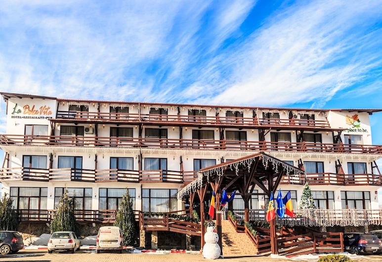 Hotel La Dolce Vita, Bran
