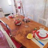 Apartman, 2 spavaće sobe - Zajednički kuhinjski sadržaji