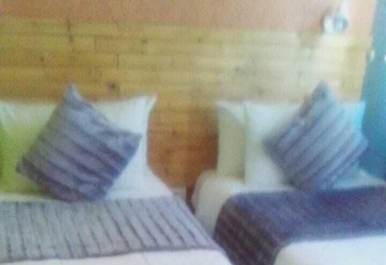 Mohalalitoe B and B, Масеру, Двомісний номер категорії «Економ», 1 спальня, Номер