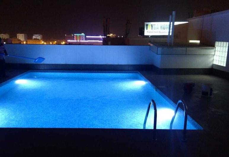 Mazaya Salalah Hotel, Salalah, Outdoor Pool