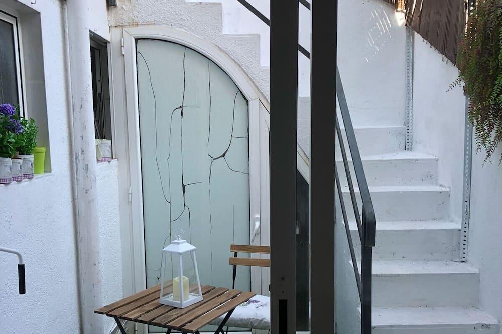 Apartment, 3 Bedrooms, Patio - Terrace/Patio
