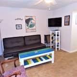 公寓客房, 1 間臥室 - 客廳