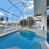Ferienhaus, 3Schlafzimmer - Pool