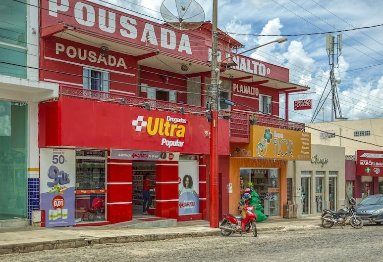 OYO Pousada Planalto, Pirenópolis