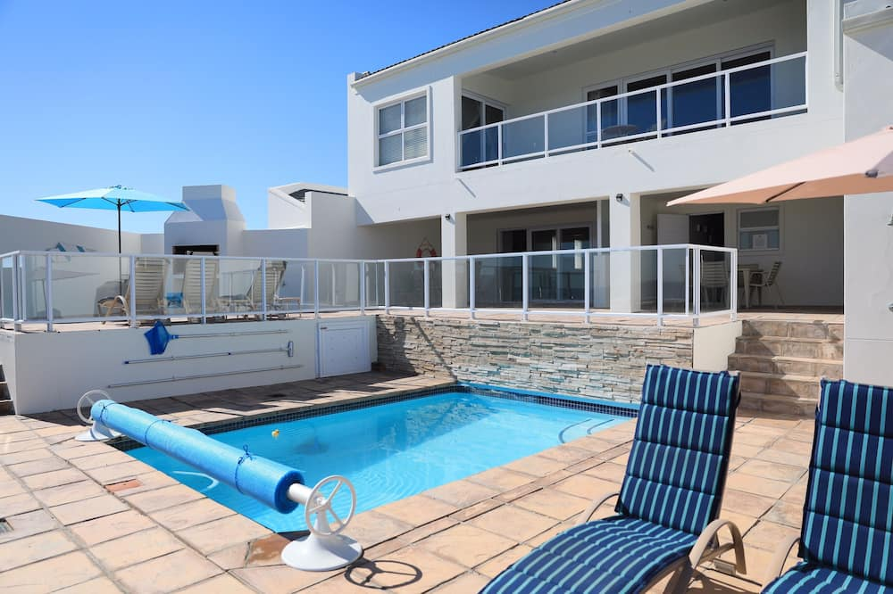 Apartment, 2 Bedrooms (Nautilus) - Outdoor Pool