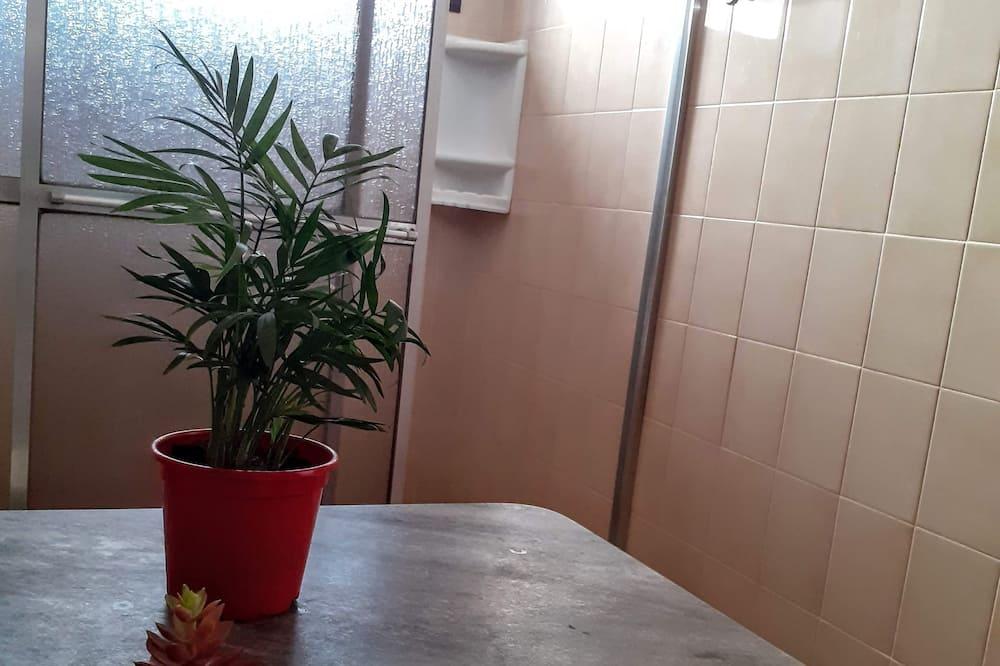 Sviitti (Nikao) - Kylpyhuone
