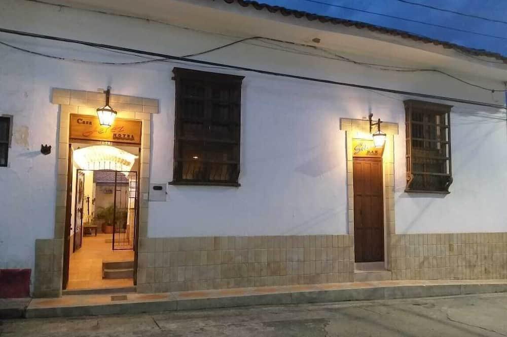 Hotel Casa Jerez