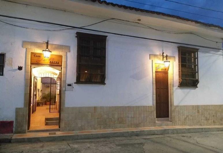 Hotel Casa Jerez, Γκουανταλαχάρα ντε Μπούγκα