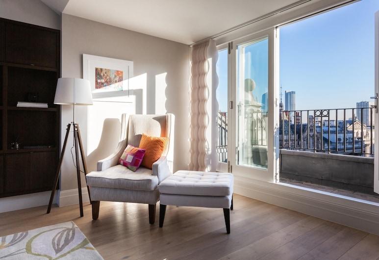 海灣 III 號 - 閱居酒店, 倫敦, 公寓 (3 Bedrooms), 客房