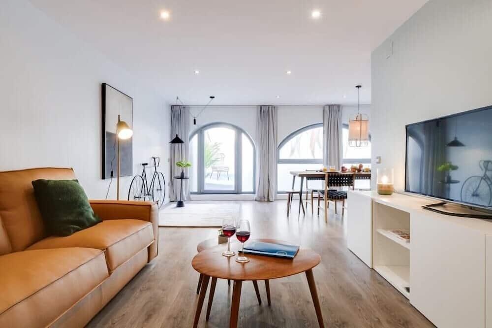 Appartement, 2 slaapkamers (Verdi I) - Uitgelichte afbeelding