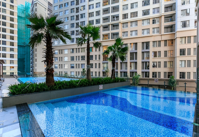Elegant Home, Ho Chi Minh City, Piscina para Crianças