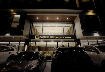 Picture of Capitol Hill Hotel and Suites in Angeles City