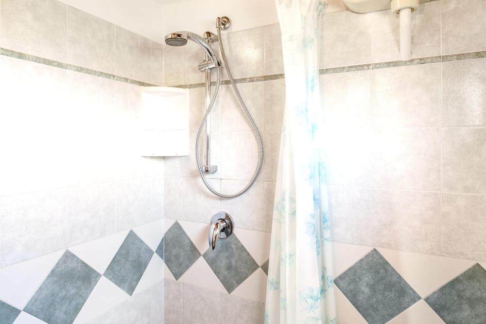 Studio, Sea View - Bathroom
