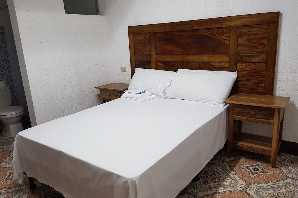 Klasikinio tipo vienvietis kambarys - Svečių kambarys
