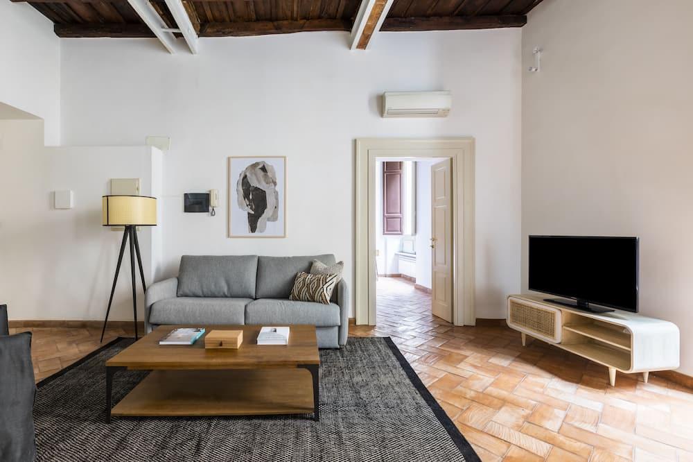 Appartamento Superior, 4 camere da letto - Soggiorno