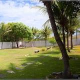 Family House - Garden View