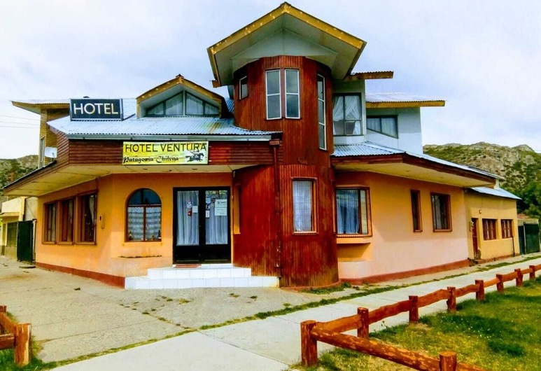 文圖拉酒店, 智利奇科