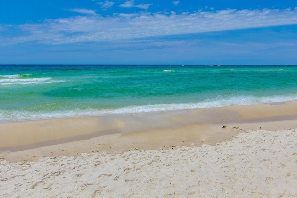 联排别墅, 多张床 (Beachwalk Villa 5199 (G) - 3BR 3BA+ l) - 海滩